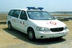 别克(BUICK)牌SGM5021XSHGL8急救送血车图片