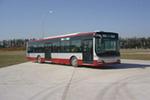 12米 23-31座京华城市客车(BK6129K1)