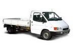 江铃全顺国二单桥轻型货车109马力2吨(JX1048DL2)