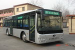 10.4米 25-39座京华城市客车(BK6103DK1)