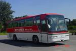 北方牌BFC6110EV-2型纯电动大客车图片