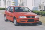 高尔牌(GOL)SVW7165ANI上海高尔轿车图片