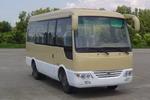 6米|12-19座桂林轻型客车(GL6603)