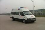 飞燕牌SDL5043XY型医疗车