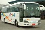 12米|26-51座五十铃客车(GLK6120D5)
