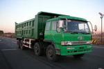 扶桑前四后八平头柴油自卸车国二241马力(FS3310P4K2T4-1)