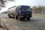 奥斯力牌LQZ5313GFL型粉粒物料运输车图片