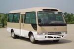 北京牌BJ6600G型轻型客车