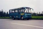 7.6米|24-29座华西客车(CDL6750C15)