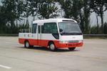 北京牌BJ5041XGCG2型工程车