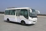 6米|12-19座凌宇轻型客车(CLY6600D)
