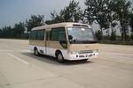 北京牌BJ6600D型轻型客车