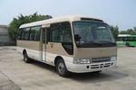 骏威牌GZ6700F型客车
