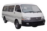 4.9-5米|10-12座金程轻型客车(GDQ6480A1BC)