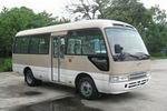 骏威牌GZ6590W型客车