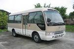 骏威牌GZ6590F型客车
