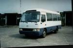 6.3米|10-23座奇瑞客车(SQR6630)