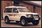 八达牌XB5026XJHL型救护车图片