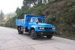 蓝箭单桥自卸车国二122马力(LJC3100CK34L3)
