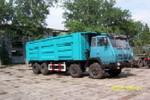 三兴前四后八自卸车国二320马力(BSX3310N)