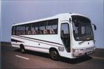 7.8米|33座四平客车(SPK6780R)