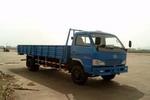 蓝箭国二单桥货车116马力6吨(LJC1120K41L6)