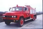 上海牌SHX5130GXFHG03供水消防车