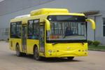 神州牌YH6820G型城市客车