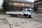 蓝箭国二单桥货车116马力6吨(LJC1120K41L5R5M)