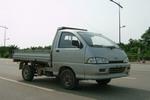 延龙微型自卸车国二52马力(LZL3025L)