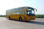 11.5米|16-42座神马卧铺客车(JH6110W)