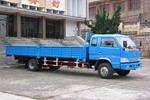 蓝箭国二单桥货车116马力6吨(LJC1120K41L6R5)