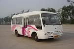 6米|19座红叶客车(BK6598D)