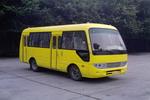 6米|10-19座神州客车(YH6600)