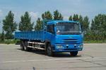 解放牌CA1253P7K1L11T1型6X4平头柴油载货汽车图片