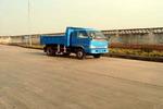 蓝箭单桥自卸车国二116马力(LJC3050K41R5)