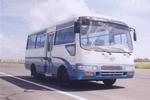 6米|13-16座东鸥轻型客车(ZQK6602N6)