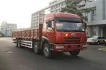 解放前四后八平头柴油货车390马力12吨(CA1252P21K22T4)