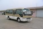 5.9米|10-19座羊城轻型客车(YC6591C11)