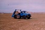 博格达牌XZC5093ZBS型摆臂式垃圾车图片