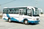 7.6米|24-29座川马客车(CAT6750B9A)