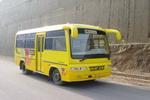 6米|10-17座少林城乡公交车(SLG6608CGE)