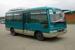 6米|11-19座阳钟轻型客车(GJ6601B)