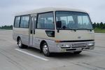 6米|10-19座江淮客车(HFC6602KA1)