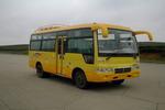 6米|15-19座阳钟轻型客车(GJ6601A)