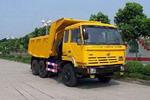 北地牌ND3250KC型自卸汽车