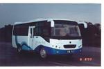 齐鲁牌BWC6601C轻型客车