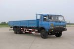 东风国二后双桥,后八轮货车190马力15吨(EQ1252GX4)