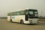 11.4米|24-51座五十铃豪华客车(GLK6112H1)