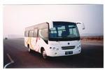 齐鲁牌BWC6601A轻型客车